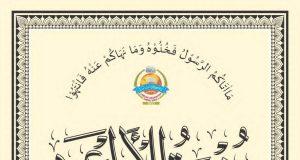 Bugyatul Almaee Ala Sunan al Tirmidhi.Maulana Shamsuddin Afghani Swati ra