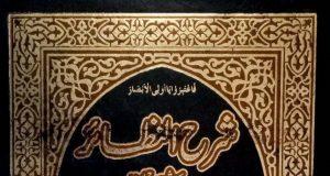 Sharah Al Nazair Urdu Sharah Al Ashbah Wa Al Nazair